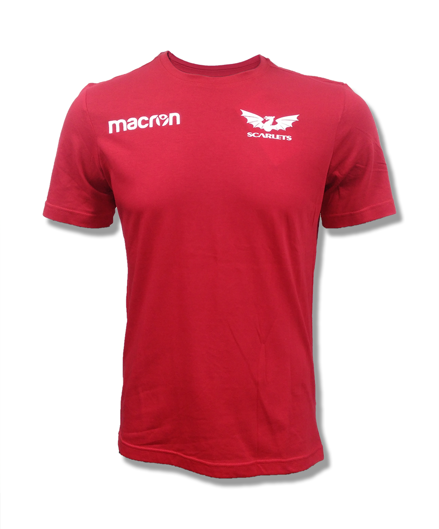 Adults boost t shirt the official scarlets macron shop for Booster t shirt reviews