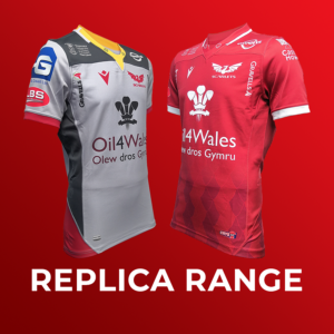 Replica Range Shirts